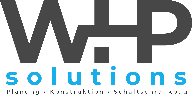 WHP solutions OG Logo
